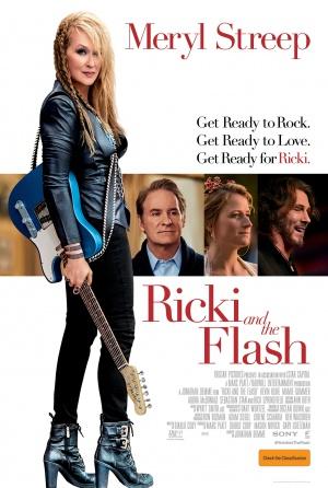 Ricki and the Flash 2362x3508