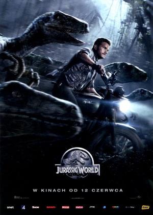 Jurassic World 712x1000