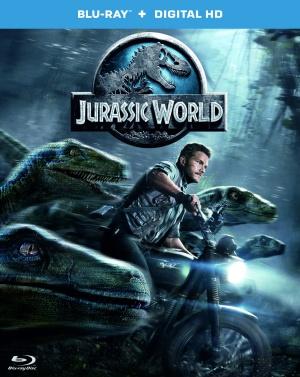 Jurassic World 1637x2058