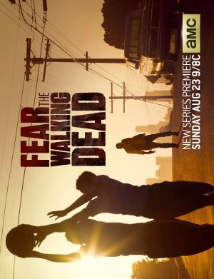Fear the Walking Dead 3672x4791