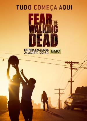 Fear the Walking Dead 2152x3000