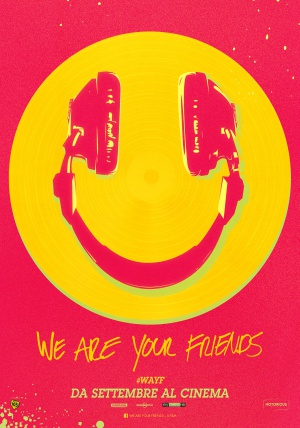 We Are Your Friends 1654x2362