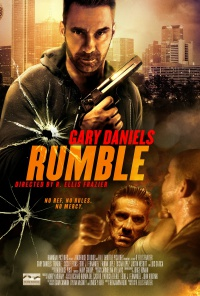 Rumble poster