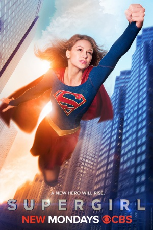 Supergirl 1333x2000