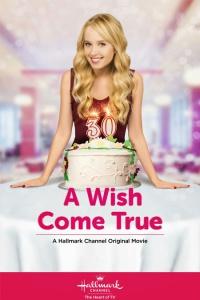 A Wish Come True poster