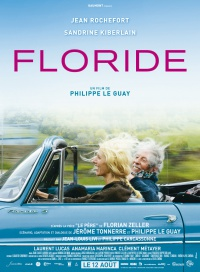 Floride poster