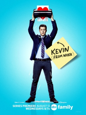Kevin from Work 567x756