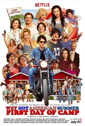 Wet Hot American Summer: First Day of Camp 729x1080