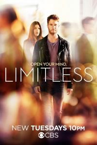 Limitless poster