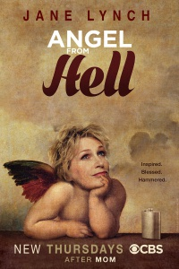 Angel from Hell poster