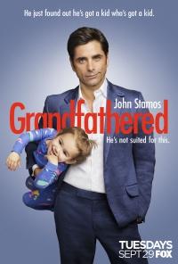 Grandfathered - Nonno all'improvviso poster