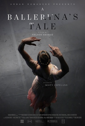 A Ballerina's Tale 648x960