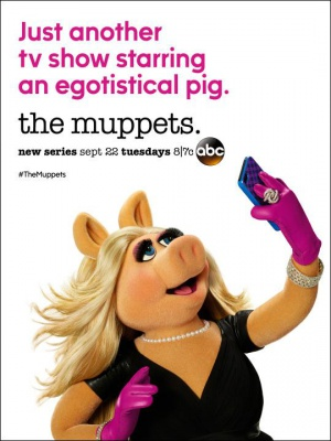 The Muppets. 540x720