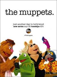 I Muppet poster