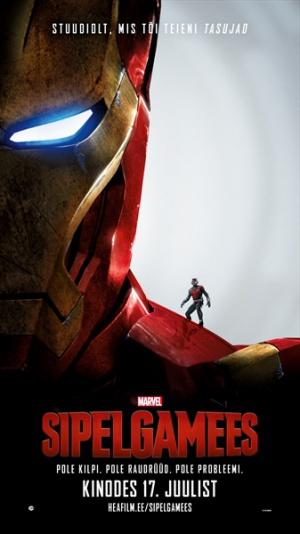 Ant-Man 337x600