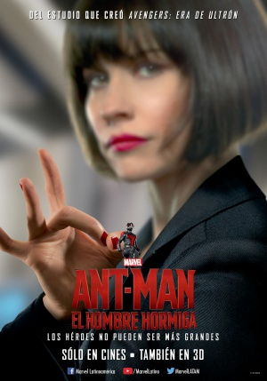 Ant-Man 3497x5000