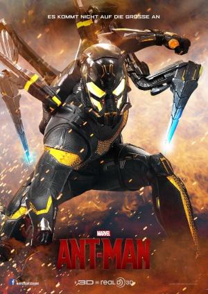 Ant-Man 1448x2048