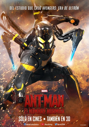 Ant-Man 1443x2048