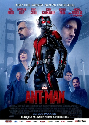 Ant-Man 716x1000