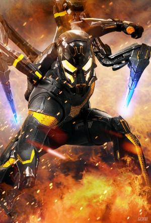 Ant-Man 1500x2222