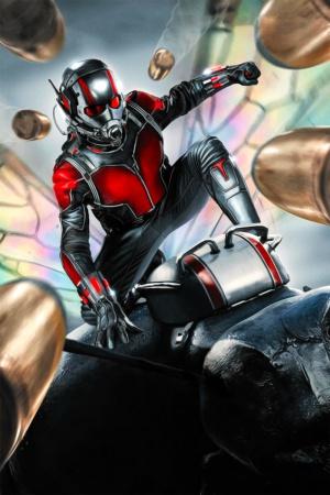 Ant-Man 1000x1500