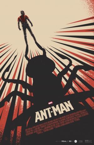 Ant-Man 3235x5000