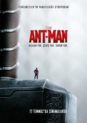 Ant-Man 3571x5000