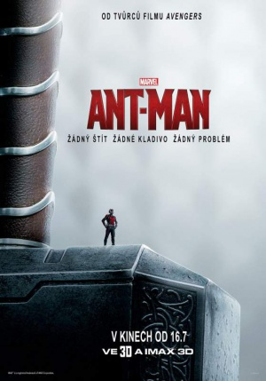 Ant-Man 559x800