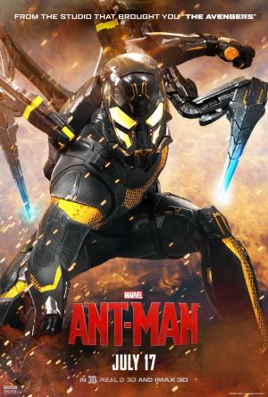Ant-Man 864x1280