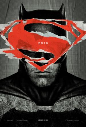 Batman v Superman: Dawn of Justice 3375x5000