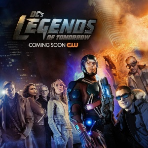 Legends of Tomorrow 1024x1024