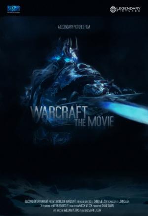 Warcraft 821x1200