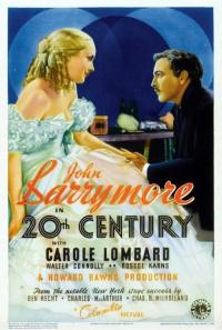 Twentieth Century poster