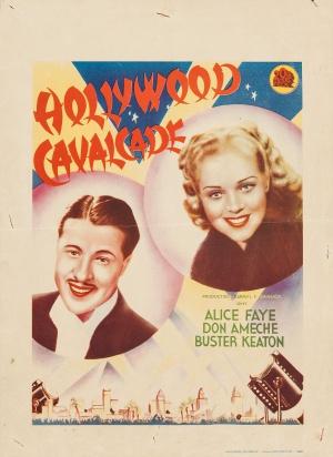 Hollywood Cavalcade 1960x2692