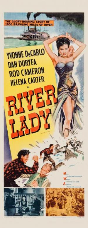 River Lady 311x800