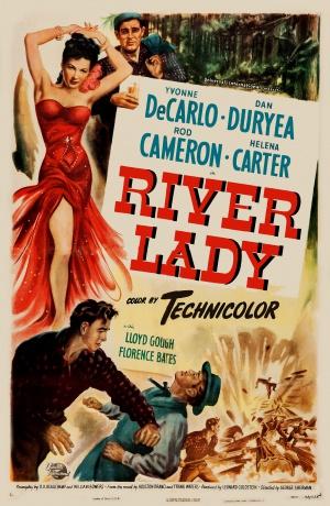 River Lady 1913x2936