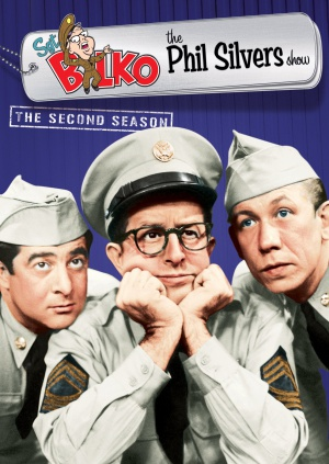 The Phil Silvers Show 1529x2154