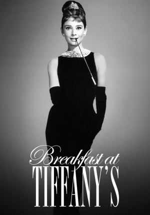 Breakfast at Tiffany's 1000x1426
