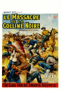 Gold, Glory and Custer poster
