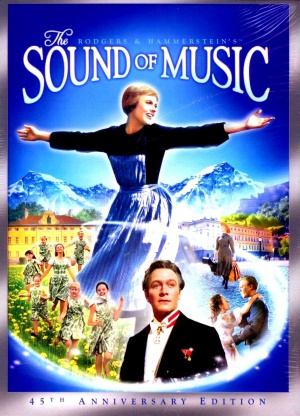 The Sound of Music 1611x2232