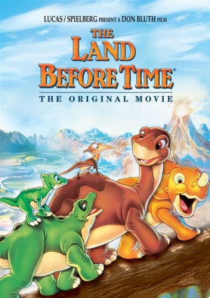 The Land Before Time 500x708