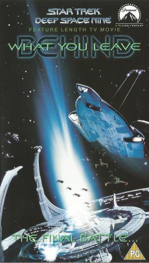 Star Trek: Deep Space Nine 879x1550