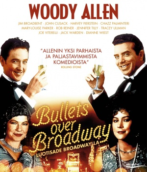 Bullets Over Broadway 834x972