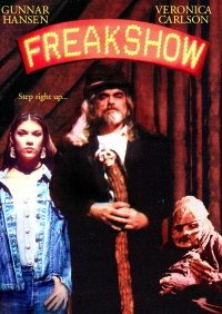 Freakshow poster