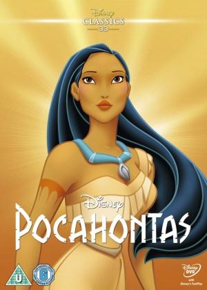 Pocahontas 1071x1500