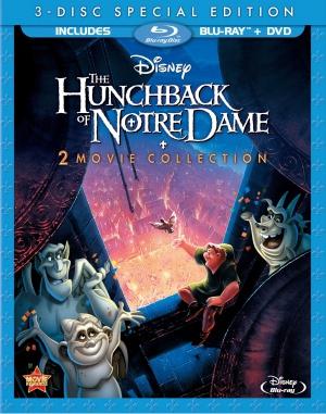 Der Glöckner von Notre Dame 1593x2025