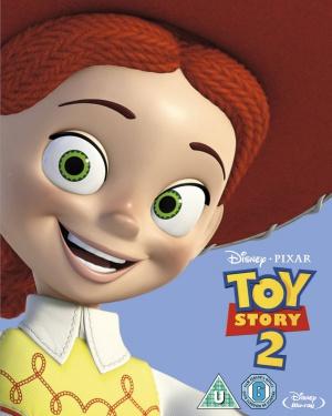 Toy Story 2 1201x1500