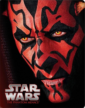 Star Wars: Episodio I - La amenaza fantasma 1603x2017