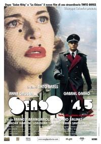 Senso '45 poster