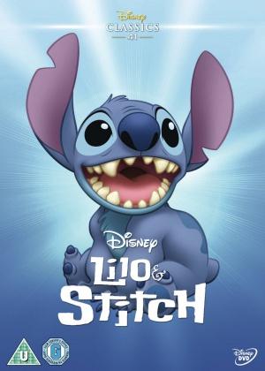 Lilo & Stitch 1071x1500